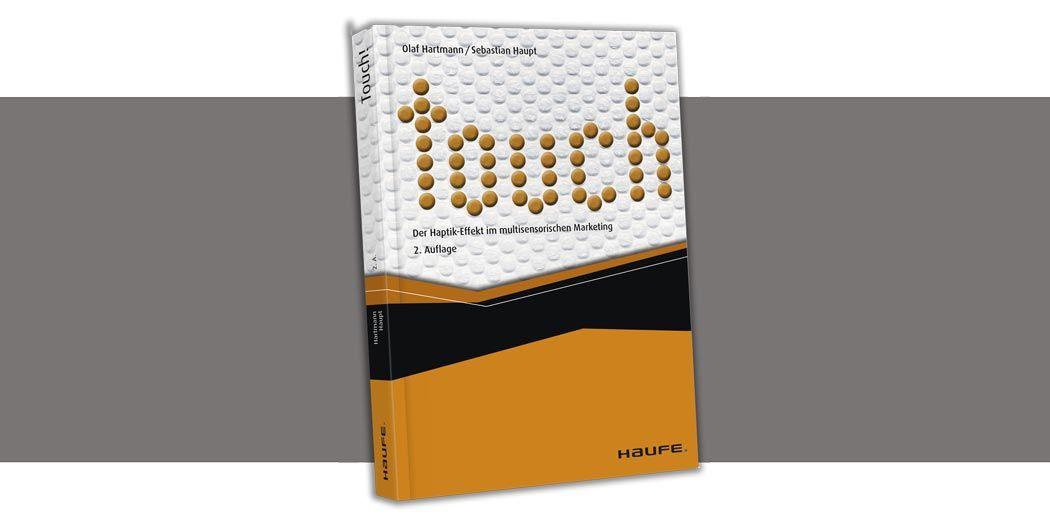 Fachbuch Touch! - Der Haptik-Effekt