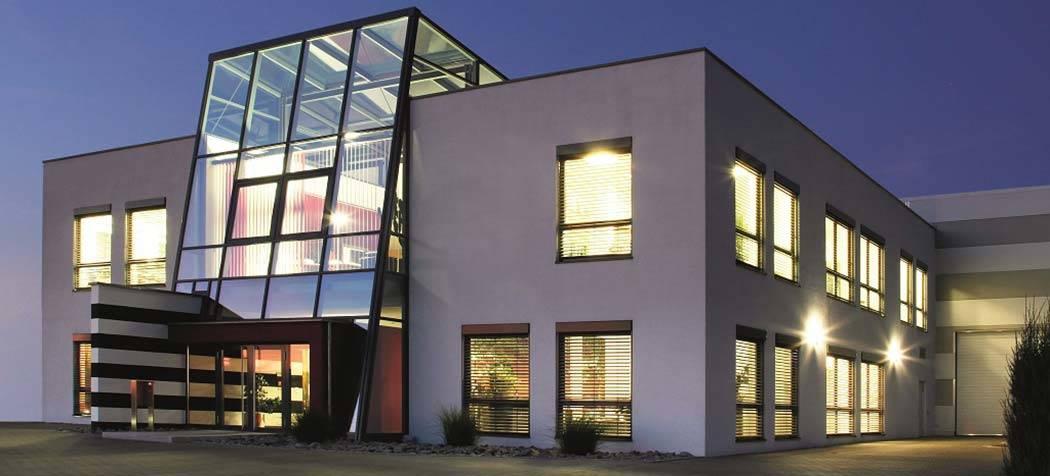 Geschäfts- und Produktionsstätte von Bags by Riedle