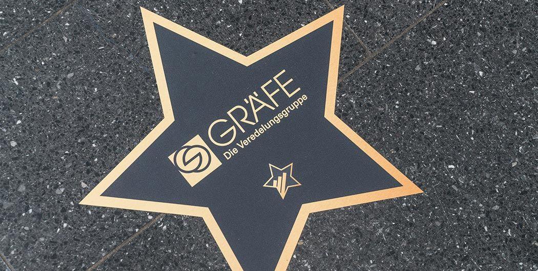 Gräfe-Druck: Großes Kino