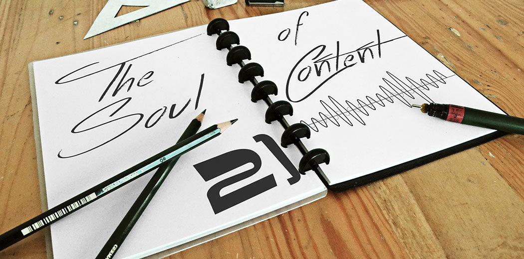 Soul of Content (2): 10 Tipps für exzellenten Content