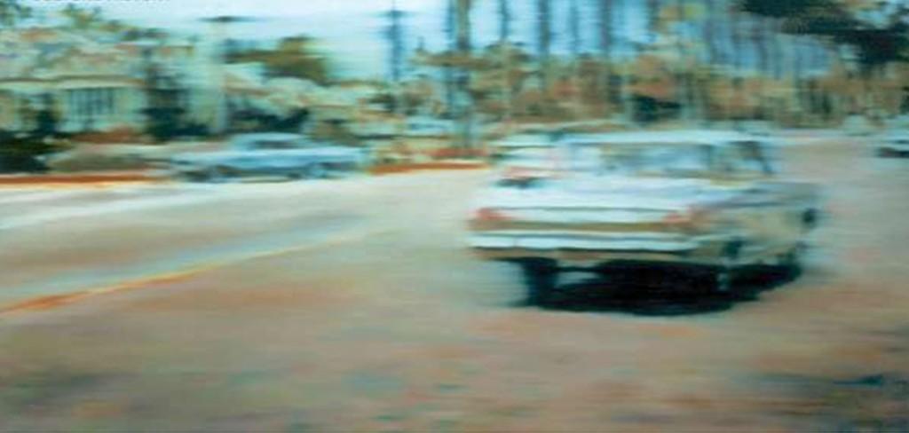 Auto, 60er Jahre, MacDermot