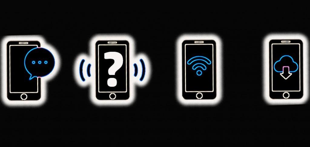 Reale Gefahren durch Smartphone-Strahlung