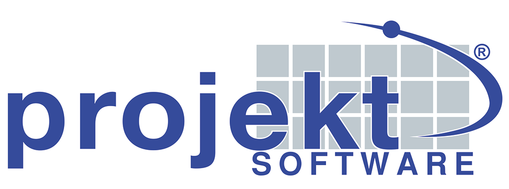 Logo projektsoftware