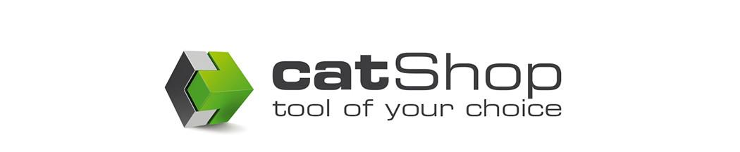 Logo Catshop