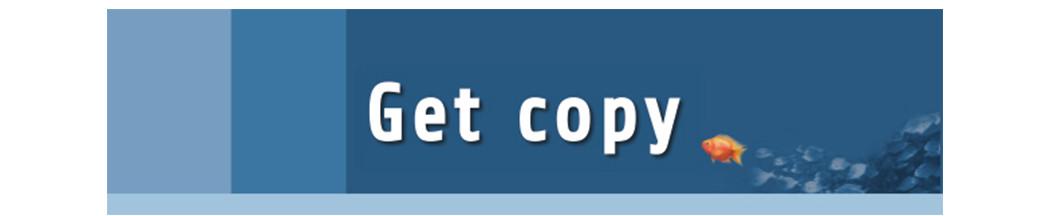 Logo GetCopy