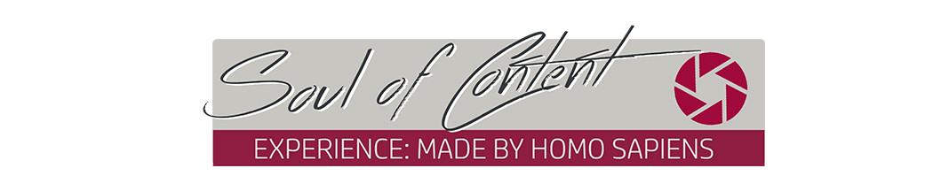 Logo Soul of Content