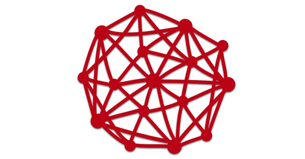 Netzwerk-Bild