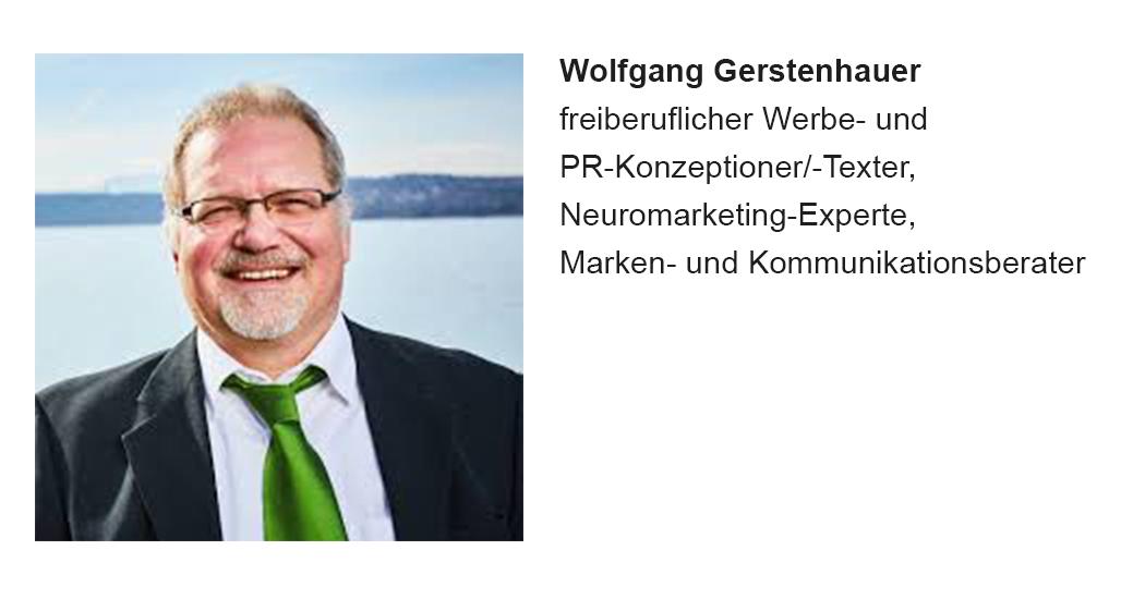 Wolfgang Gerstenhauer