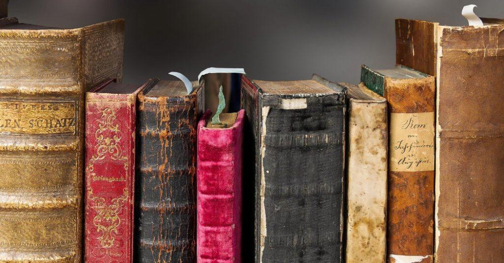 Die erfolgreichsten Bücher aller Zeiten