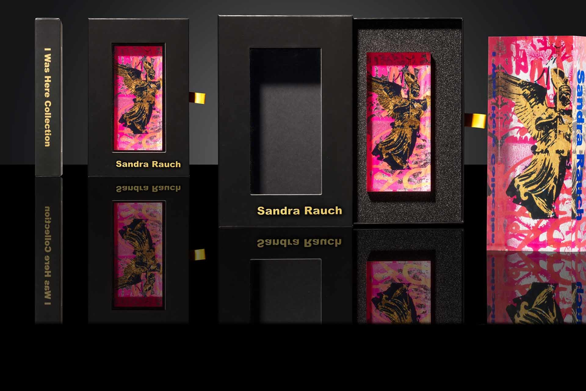 Verpackung Sandra Rauch