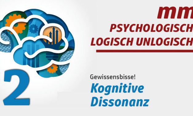 Neuromarketing: Der unlogische Konsument (Teil 2/6)