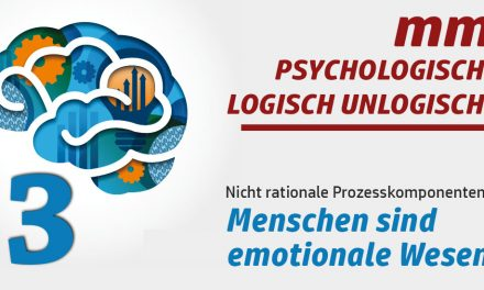 Neuromarketing: Der unlogische Konsument (Teil 3/6)