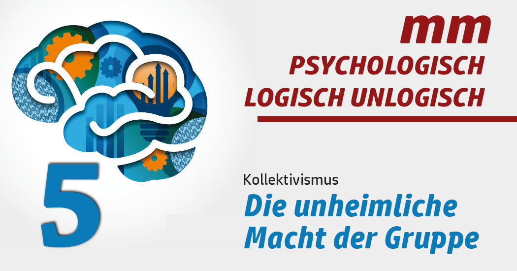 Neuromarketing: Der unlogische Konsument (Teil 4/6)