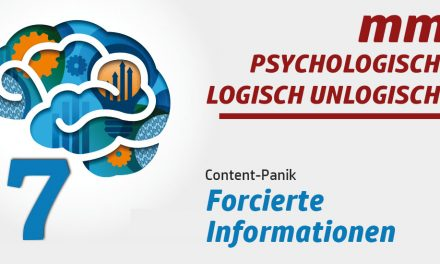 Neuromarketing: Der unlogische Konsument (Teil 5/6)
