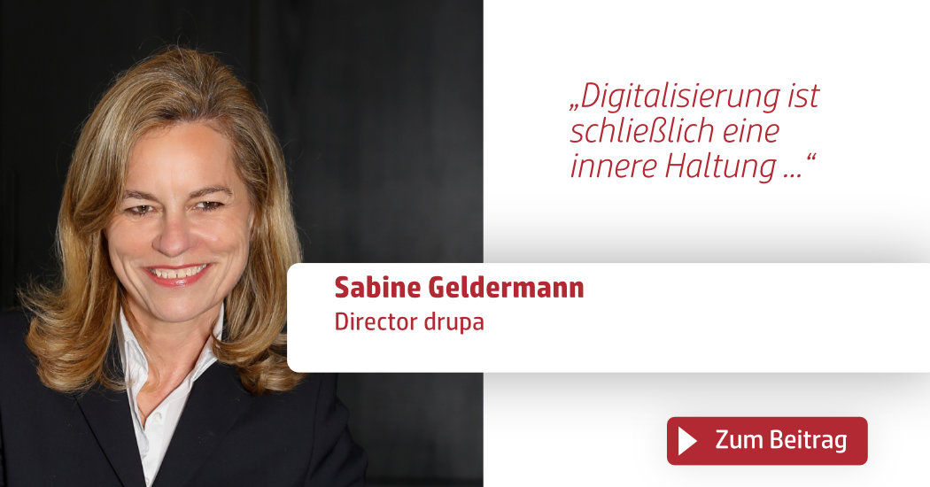 Print & Digital Convention-Sabine Geldermann