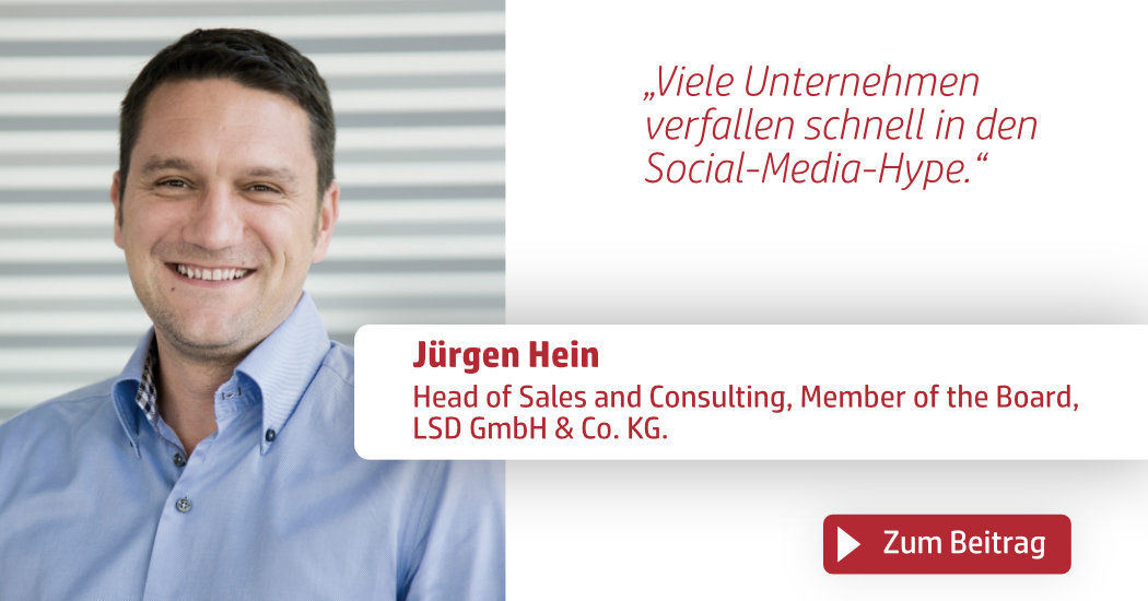 Print & Digital Convention, Juergen Hein