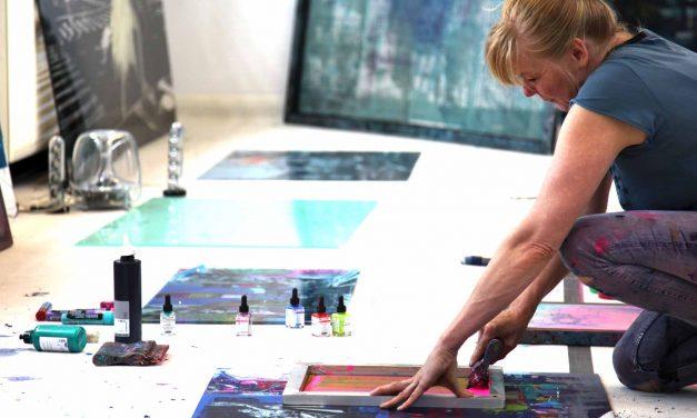 Wenn Kunst verpackt … und Verpackung zur Kunst wird