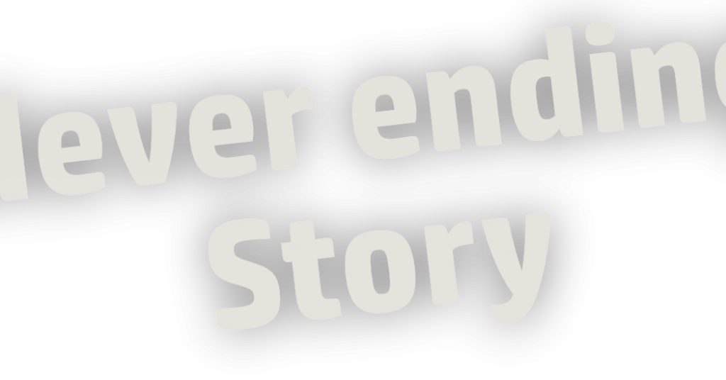 Content-Marketing: the never ending Story!