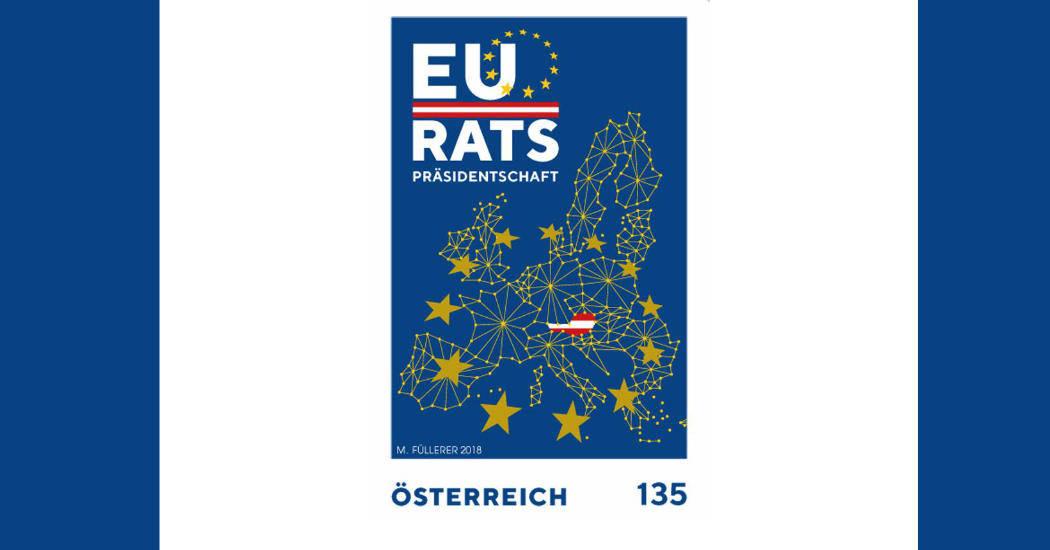 EU-Ratten: Österreichische Briefmarke sorgt für Gespött im Netz