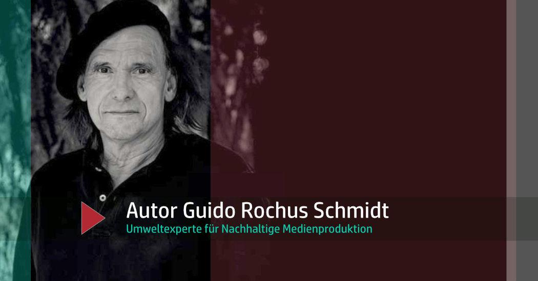 Guido Schmidt berichtet über die Holzmafia