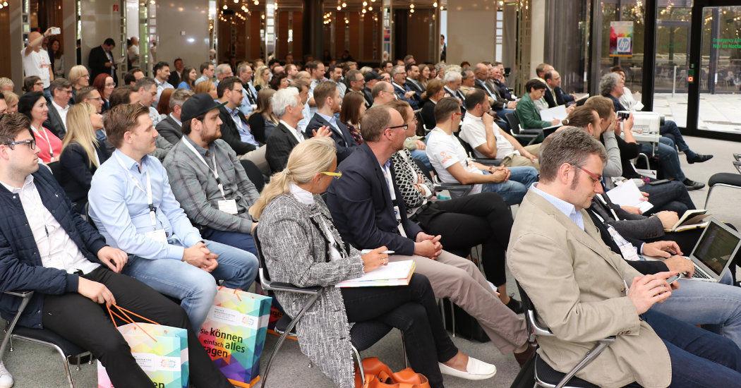 Print & Digital Convention Fachvorträge