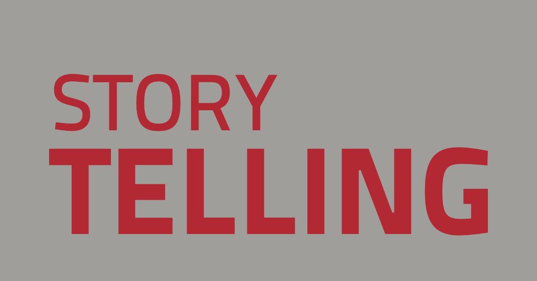 Storytelling: Bilder, die wir nie vergessen!