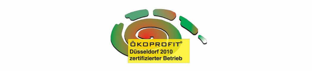 Umweltlabel für Druckereien Ökoprofit