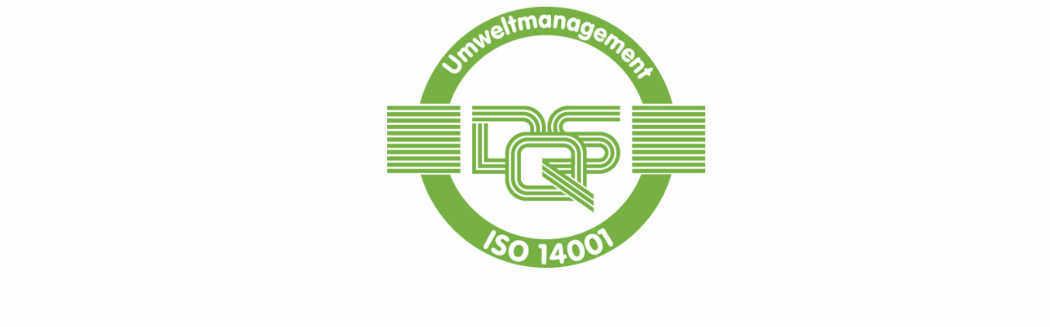 Umweltlabel Druckereien ISO 14001