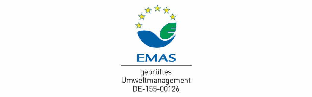 EMAS-Label für Druckereien