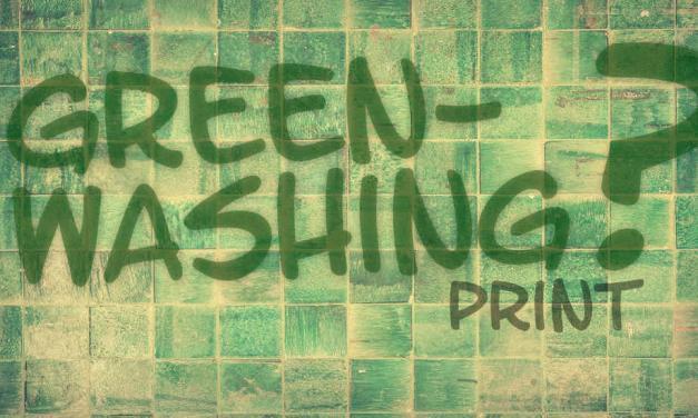 Grün ist nicht gleich Grün