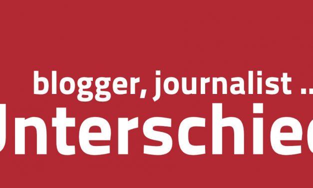 Was unterscheidet Blogger, Influencer, Journalisten, Redakteure und Autoren?