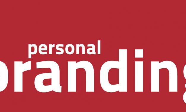 Personal Branding: Die Macht der Persönlichkeit!
