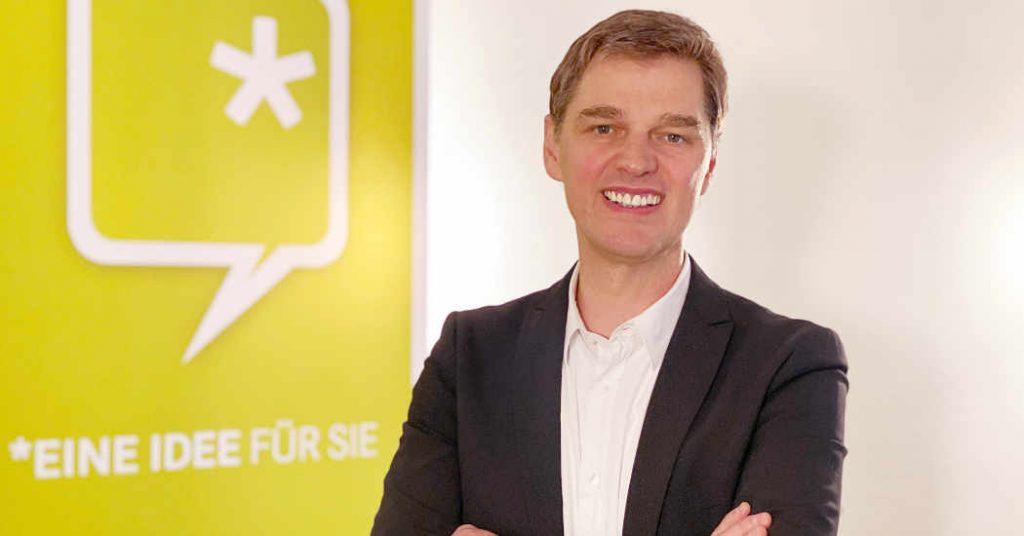 Andreas Franke, TANGRAM. WERBEAGENTUR