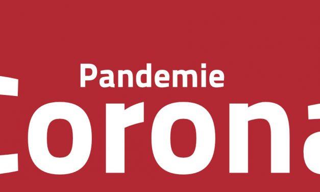 Eine Pandemie war im Businessplan nicht vorgesehen!