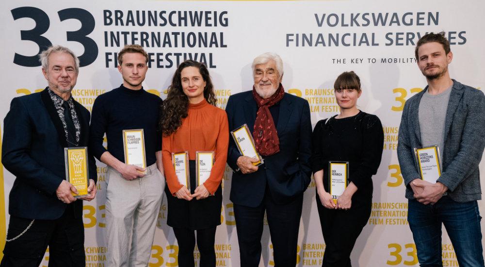 Braunschweiger Filmfest, Green Horizons Award
