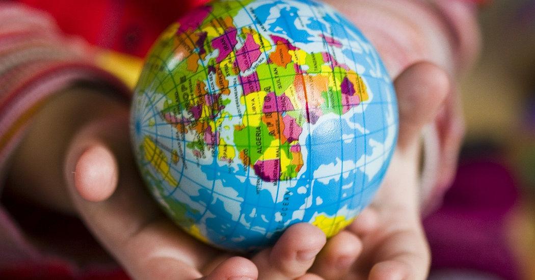 Ein Break-Point in der Menschheits- und Wirtschaftshistorie