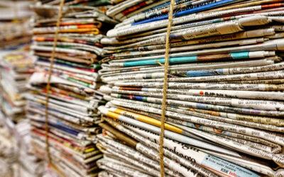 Wie nachhaltig ist Recyclingpapier wirklich?