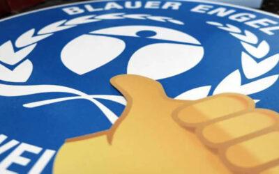 Der Blaue Engel DE-UZ 195 – das wichtigste Umweltlabel der Druckbranche