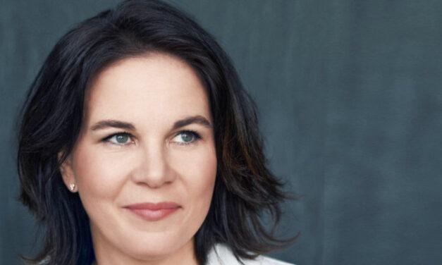 52,1 Prozent: Kanzlerin Annalena Baerbock geht in dritte Amtszeit*