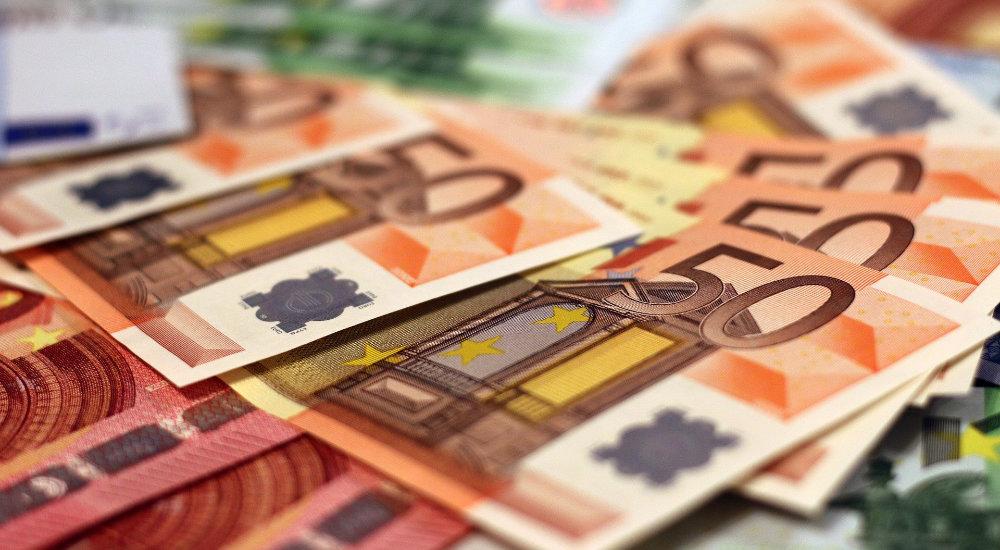 E-Euro, bargeldloses Bezahlen, Grüne Politik