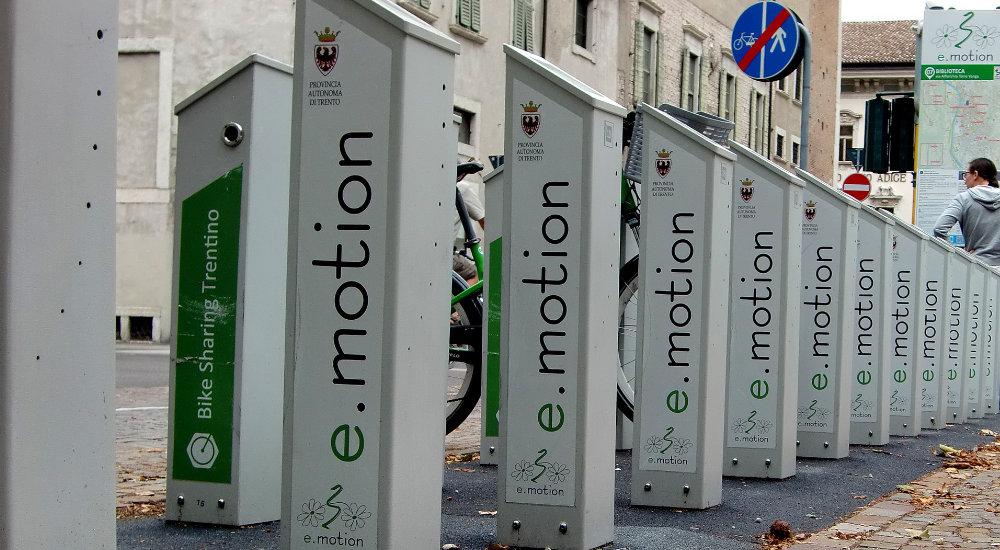 Smarte Stromnetze, E-Mobilität durch die Grünen gefördert