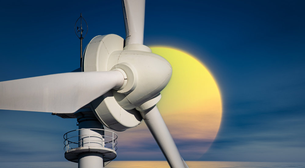 Energiewende, Grüne im Kanzleramt