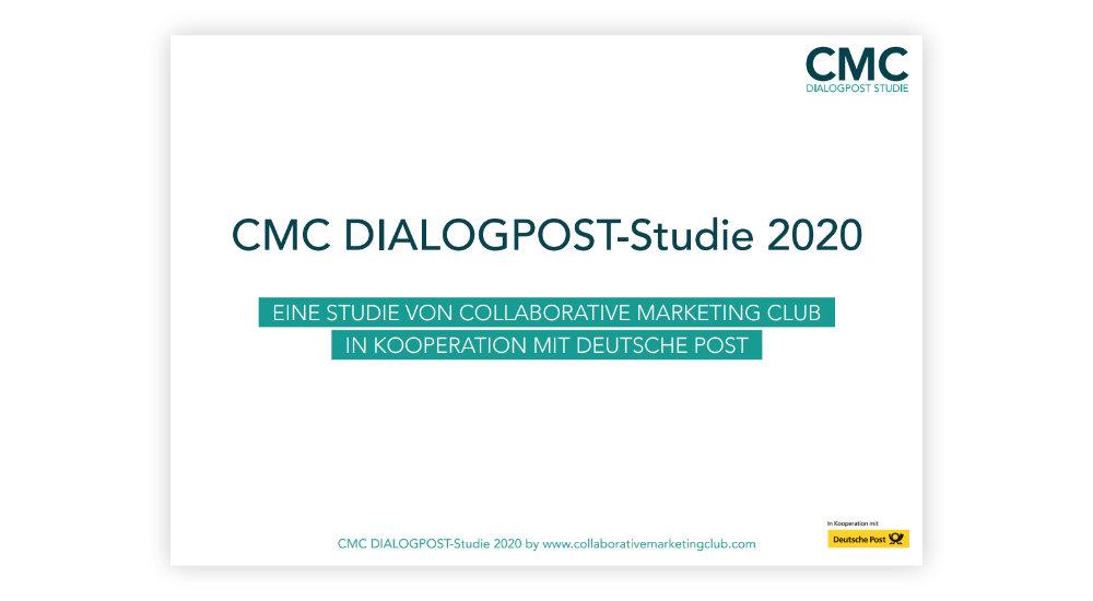 Studie Rücklaufquote Deutsche Post AG
