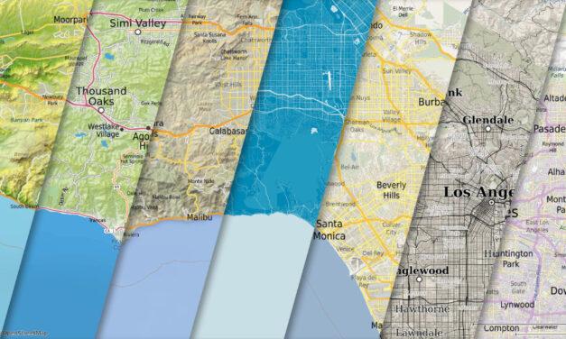 Geodatenmarketing: Rücklaufquoten rauf, Kosten und CO2-Emissionen runter